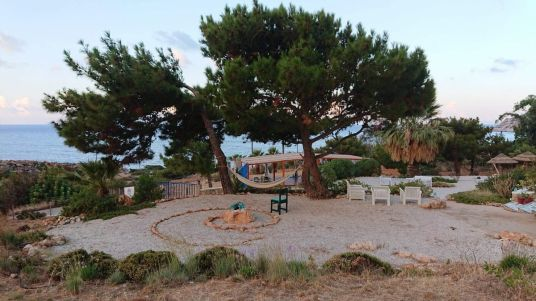 MediYogaRetreat i Hellas mai 2019